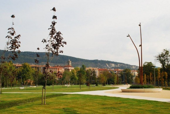 Parque de Trinitarios